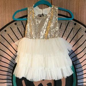 NWOT New Years Eve Dress